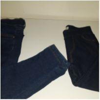 Kit legging / calça renner - 2 anos - Renner