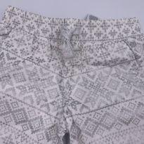 Calça carter`s 4t original jogging nova comprada no eua forrada - 4 anos - Carter`s