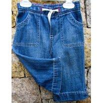 68 - Calça Jeans GAP - 18/24 meses - 18 meses - Baby Gap