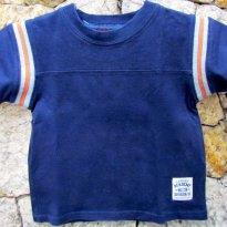 860 - Camiseta marinho - Carter