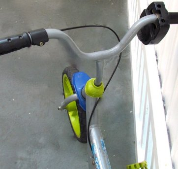 1509 - Bicicleta Buzz Light Year - Bandeirante - Sem faixa etaria - Bandeirante