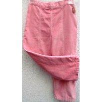 2057 - Calça rosa - 3 anos - 3 anos - TKS - USA