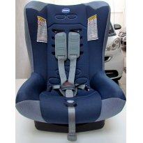 2694 - Cadeira para carro Chicco - Próxima Romantic - de 0 a 18 Kilos - ÓTIMA ! - Sem faixa etaria - Chicco