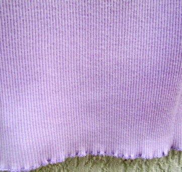 2710 - Top Gap lilás de alcinhas - 4 anos - 4 anos - Baby Gap