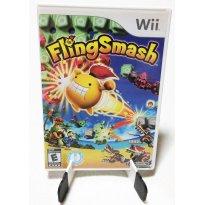 2767 - Wii - Game Fling Smash -  - Nintendo