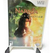 2773 - Wii - Game Narnia - Prince Caspian -  - Disney