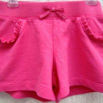 2884 - Short Jumping Beans pink - M/2 anos - 2 anos - Jumping Beans