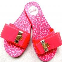 D2975 - Sandália pink da Barbie - tam 28 - 16,5 cm - 28 - Grendene