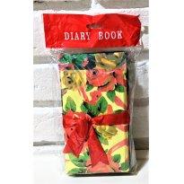 3064 - 3063 - Diary Book - Sem faixa etaria - Lareaux - USA