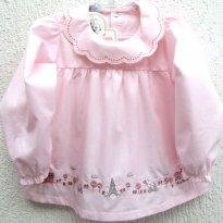 3148 - Vestido rosa Baby Fashion - 2 anos - 2 anos - Baby fashion
