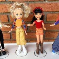 3275 - Coleção das bonecas Driks da Estrela -  - Estrela