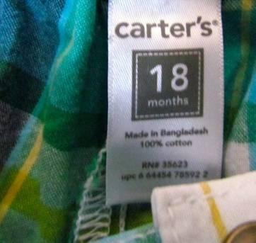 3817 - TH-Bermuda Carter