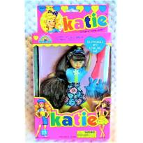 4319 - Boneca Katie -  lindo rostinho, maravilhosos cabelos. -  - Importada