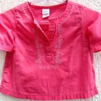 4430-Top pink Cherokee 3 meses - 3 meses - Cherokee