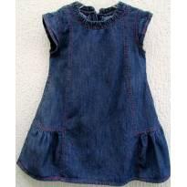 4471-Vestido jeans Denim & Cloth 5 anos
