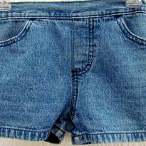 4501-Short jeans Wonder Kids 4 anos - 4 anos - Wonder Kids - USA