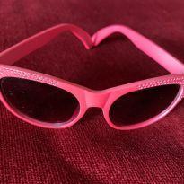 4743 - Óculos de sol importado com armação pink -  - Importado