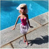 4807 - Barbie Verão – Mattel edição 1999 -  - Mattel