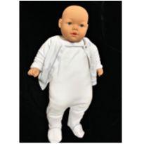 4815 - Bebê importado de 60 centímetros, com acessórios. -  - Importado