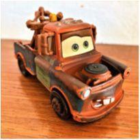 4819 - Tow Mater – o querido personagem de Radiator Spring – 9 cm. -  - Disney