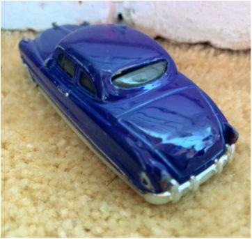 4823 - Doc Hudson … o médico de Radiator Springs – - Sem faixa etaria - Disney