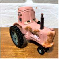 4825 - Tractors – personagem muito fofo da série The Cars. -  - Disney