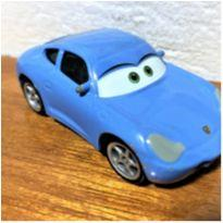 4831 - Sally – a Porsche Carrera The Cars -  - Disney
