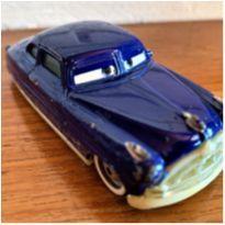 4823 - Doc Hudson … o médico de Radiator Springs – -  - Disney