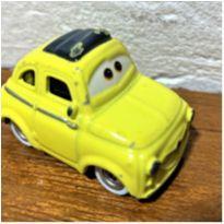 4829 - Luigi … o vendedor de pneus -  - Disney