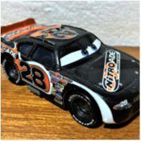 4840 - Alan Aiken Axler – Nitroade Racer -  - Disney