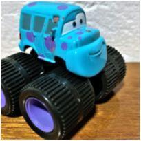 4843 - Sullivan –agora um  The Cars -  - Disney