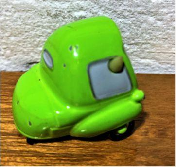 4839 - Mike Wazowski – The Cars - Sem faixa etaria - Disney