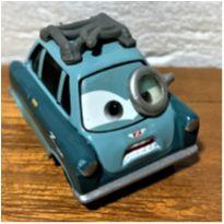 4837 - Professor Zundapp – personagem The Cars -  - Disney