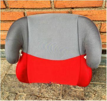 4853 - Assento de elevação para carro – Baby Style - Sem faixa etaria - Baby Style