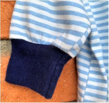 4883 - Macacão Gerber com pezinho – menino 3 meses – Nave especial - 3 meses - Gerber