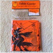 4927 - Halloween Importado - toalha de mesa -  - Importado
