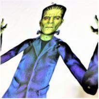 4918 - Halloween Importado – Frankstein -  - Importado