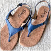 4947 - Sandália marinho La Dutry – Menina 28 - 28 - La Dutry Kids