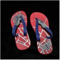 4990 - Sandália Dupé – aranha – Menino 29-30 - 29 - Dupé