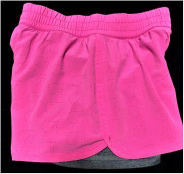5068 - Short esportivo Gap Fit – Menina 8/9 anos - 8 anos - GAP