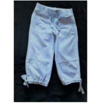 5094 - Calça GAP  azul – Menina 8 anos - 8 anos - GAP