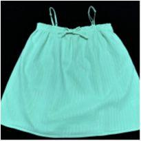 5076 - Batinha verde Gap – Menina 6/7 anos. - 6 anos - GAP