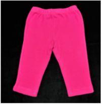MT - 5264 - Calça Carter's pink – Menina/3 meses - 3 meses - Carter`s