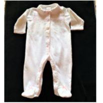 MT - 5310 - Macacão Carter's – Menina/6 meses – Muito lindo. - 6 meses - Carter`s