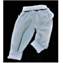 MT - 5318 -  Calça Teddy Boom – Menina/6 a 9 meses - 6 a 9 meses - Teddy Boom