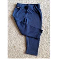 MT - 5326 - Calça marinho Wed'ze – Menina/6 meses - 6 meses - Wed'ze