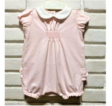 MT - 5330 - Macaquinho rosa Ralph Lauren – Menina/6 meses - 6 meses - Ralph Lauren