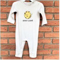 MT - 5406 - Macacão First Impressions – Menina 9 meses – Smart Cookie - 9 meses - First Impressions