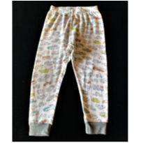 MT - 5496 - Calça de pijama Carter's – Menino 18 meses - 18 meses - Carter`s