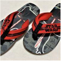 MT - 5598 - Sandália Star Wars – Menino 30 - 30 - Star Wars